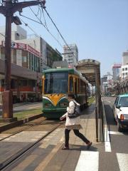 いづろ通駅