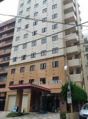 ホテルアーバイン蒲田