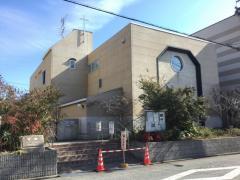 尼崎竹谷教会