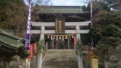 黄金山神社