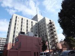 ホテルルートイン東京東陽町