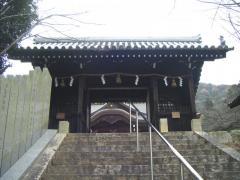 清田八幡神社
