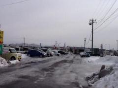 MMCレンタカー函館空港営業所