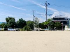 新成田緑地