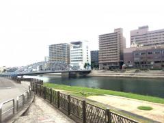狩野川緑地