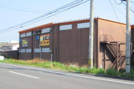 ホームセンタータイム平井店