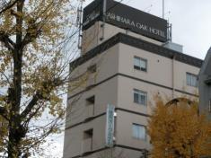 橿原オークホテル