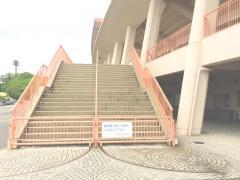 奈良市鴻ノ池陸上競技場
