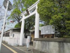 水門吹上神社(おえびすさん)
