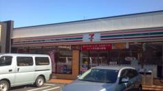 セブンイレブン川崎馬絹西店