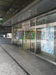 北國銀行片町支店