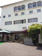 国際観光ホテル万松楼