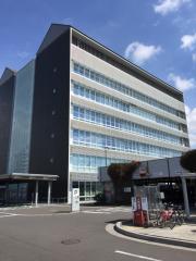 犬山市役所