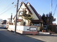 Restaurant MACHONNER_施設外観