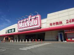 マックスバリュ安田店