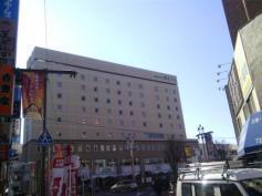 ホテルメッツ高円寺