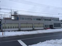 札幌市東消防署