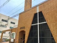 日本キリスト教団 和歌山教会