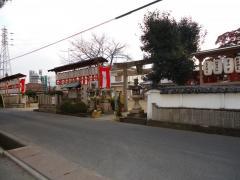 奈加美神社
