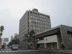 株式会社宮崎銀行