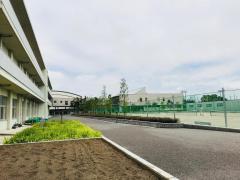 刈谷東中学校