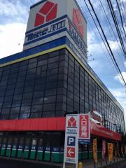 ヤマダ電機テックランド名古屋本店