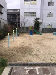 おてこ公園