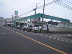 トヨタレンタリース新岡山西古松店