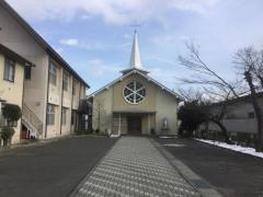 カトリック松木町教会