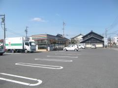 セブンイレブン羽島竹鼻町狐穴店