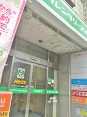 トヨタレンタリース神戸三宮駅前店_施設外観