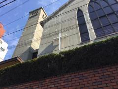 日本バプテスト横浜教会231