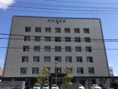 大阪府布施警察署