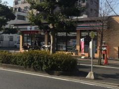 セブンイレブン東川口駅南口店