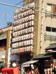 浅草酉の市