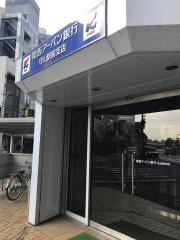 関西アーバン銀行守山駅前支店