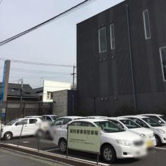 福岡銀行行橋支店_施設外観