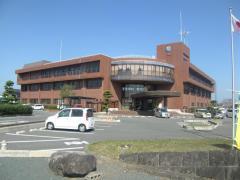 合志市役所・西合志庁舎