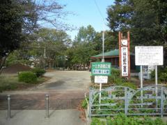 前川第6公園