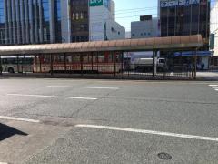 岡山駅前駅