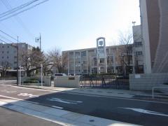 植田南小学校