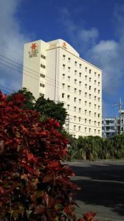 ベッセルホテル石垣島
