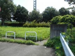 泉沢団地緑地