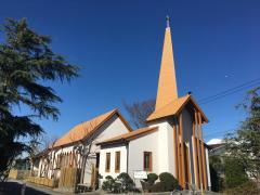 沼津岳南教会