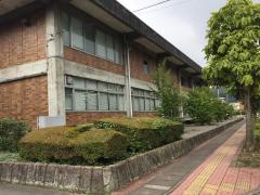 足利市民会館