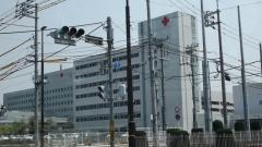 総合病院岡山赤十字病院