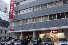 ニッポンレンタカー北浜営業所