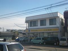オリックスレンタカー前橋城東店
