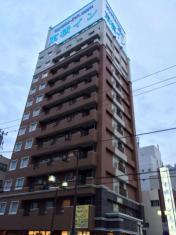 東横イン沼津駅北口正面