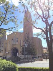 日本キリスト教団 神戸教会